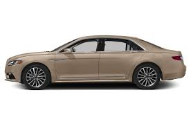 Lincoln Continental Price New 2017 Lincoln Continental Price Photos Reviews Safety