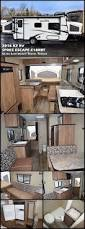 expandable rv floor plans best 25 hybrid camper ideas on pinterest used travel trailers
