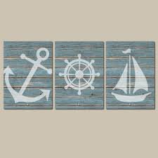 wall designs nautical wall best nautical bathroom wall