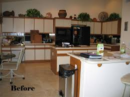 kitchen cabinet refacing vs refinishing homeremodelingideas net