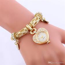 Heart Shaped Items Discount Heart Shaped Watches For Women 2017 Heart Shaped