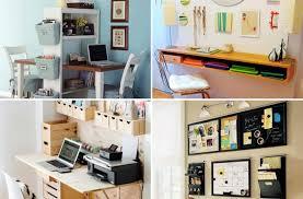 bureau rangement 15 idées de rangement pour votre bureau des idées