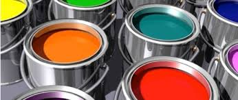 10 interesting facts about paint