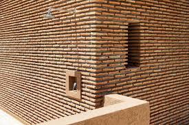 moroccan architecture the vision for l u0027amandier hotel