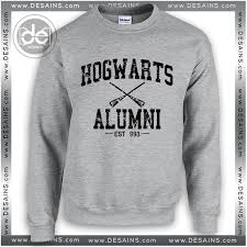 harry potter alumni shirt sweatshirt hogwarts alumni harry potter sweater womens and sweater