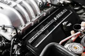 Dodge Challenger Engine Swap - 2018 dodge challenger srt demon first look 840 hp 770 lb ft bat