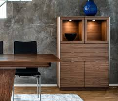 Walnut Cabinet Walnut Cabinets And Display Cabinets Wharfside Furniture
