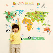 World Map Cartoon by Popular Traveler World Map Buy Cheap Traveler World Map Lots From