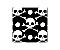halloween skull transparent background skull patterns buy web background seamless pattern dark