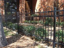 decorative metal fence supplies best idea garden