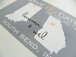 Post Card Invites Destination Wedding Save The Date Cards Save The Date Postcard