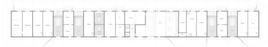 Gas Station Floor Plan by