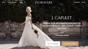 design my own wedding dress you can now design your own wedding dress and try it on at home