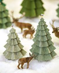 Christmas Decorations Paper Tree by 348 Best Paper Trees Images On Pinterest Paper Trees Christmas