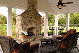 Outdoor Living Space Plans by Decor Outdoor Living Room Designs Home Design Picture With Outdoor