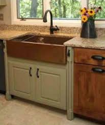 Cabinetry For Farmhouse Sinks My Projects Pinterest Sinks - Kitchen sink on legs