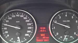 bmw speedometer bmw n54 335i digital speedometer m3 style