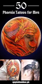 half sleeve tattoo japanese designs symbolic meanings of phoenix tattoos for men