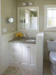 Small Country Bathrooms by Small Cottage Bathroom Home Design Ideas Pictures Remodel And