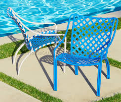 Vinyl Straps For Patio Chairs Patio Furniture Straps Best Home Chair Decoration