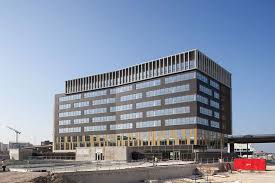 bureau logement militaire marseille immeuble balthazar architecte roland carta quai d arenc marseille