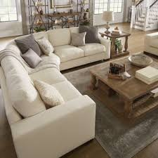 White Sectional Sofa White Sectional Sofas Shop The Best Deals For Nov 2017