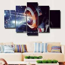 2017 modern abstract wall art painting canvas painting for living