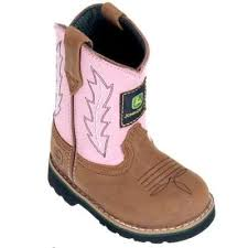 s deere boots sale deere infants pink leather wellington jd1185