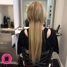 layered extensions beauty feature sparks salons hair extensions generationyyz