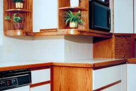 Fix Cabinet How To Fix A Detached Laminate Cabinet Home Guides Sf Gate