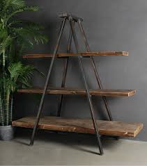 Timber Bookcases Best 25 Metal Bookcase Ideas On Pinterest Bookcase Makeover