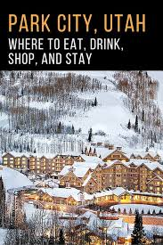 the locals only guide to park city utah park city utah park