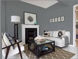 Home Colors Interior Living Room Living Room Gray Colors Interior Paint Wall As