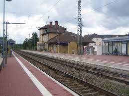 Baden Baden Linie Baden Kurpfalz Bahn