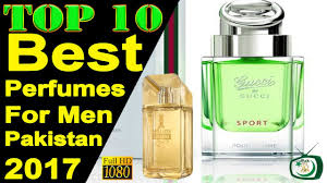 top rated colognes by women 2014 top 10 best perfumes for men in pakistan youtube
