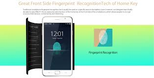 blackview alife a1 pro to come a with fingerprint scanner