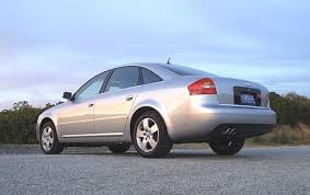 2003 audi a6 review used 2004 audi a6 for sale pricing features edmunds