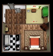 mod the sims underground family bunker