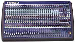 midas console table de mixage analogique midas venice u32 pourlesmusiciens
