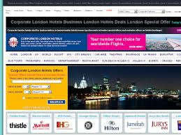 corporate london hotels corporate hotel accommodation in london