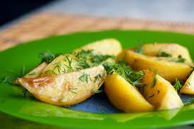 3 ways to make saffron potatoes wikihow