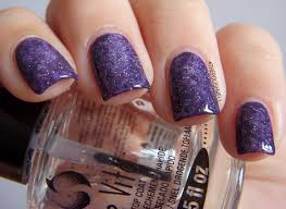the polish well nail ideas saran wrap nails