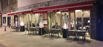 cuisine aurillac table s zé komptoir restaurant traditionnel à aurillac