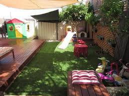 Kid Backyard Ideas Small Outdoor Area Ideas