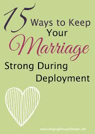 Rekindling Love Quotes by 15 Ways To Keep Your Marriage Strong During Deployment Singing