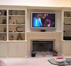 Fireplace Bookshelves by 141 Best House Fireplace Images On Pinterest Fireplace Ideas