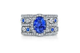 Sapphire Wedding Rings by Sapphire Engagement Rings For Every Budget