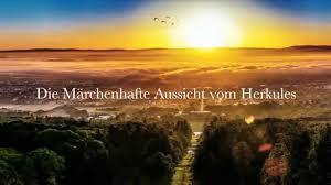 Herkules Bad Wildungen Kassel Eine Stadt Im Zeitraffer Youtube
