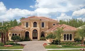 florida house plans with pool florida home designs