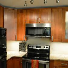 granite countertop how to laminate cabinets blue backsplash
